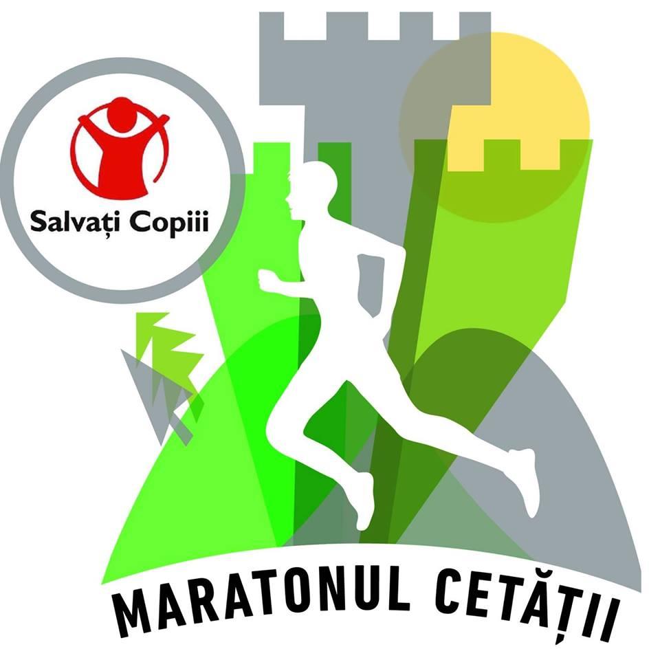 Maratonul cetatii