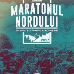 Maratonul Nordului 2017-