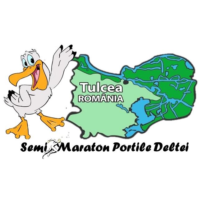 Semimaraton Portile Deltei Tulcea