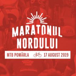 Maratonul Nordului MTB 2019