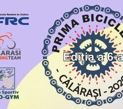 PRIMA BICICLETA 2020